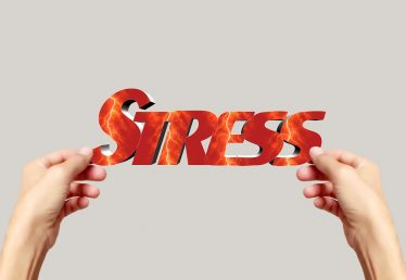 Tapping videos 5 of 9: Stress