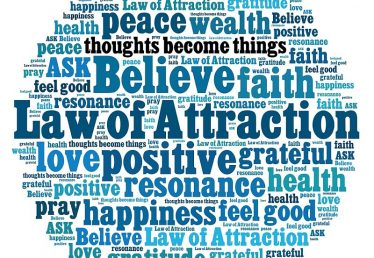 Debt, The Law of Attraction and Tapping
