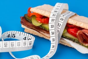 Weight loss has nothing to do with calories