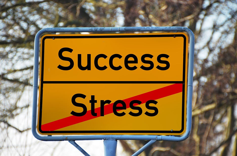 Is There A Downside To Success?