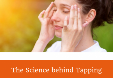 The Science Behind Tapping and How You Can Use It to Your Advantage?