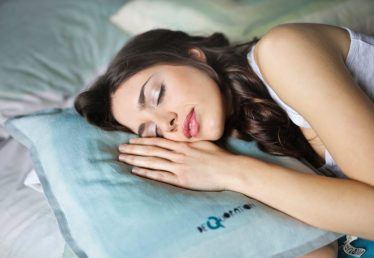 Learn how using EFT can help you sleep