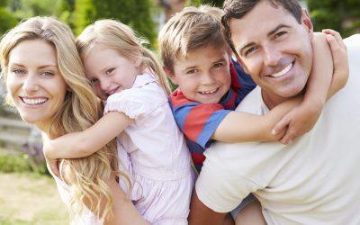 How to discipline as a step-parent