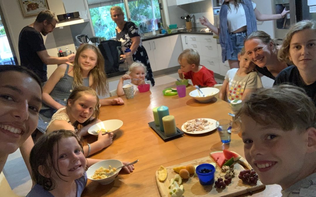 Making your blended family a success
