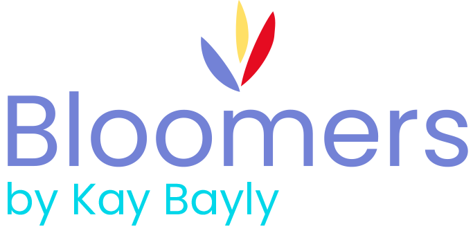 Bloomers by Kay Bayly